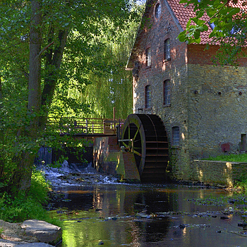 Old Mill | LENS MODEL NOT SET <br> Click image for more details, Click <b>X</b> on top right of image to close