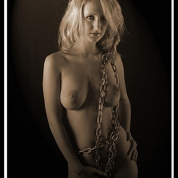 Abi Chained | NIKON 50MM F/1.8D AF <br> Click image for more details, Click <b>X</b> on top right of image to close