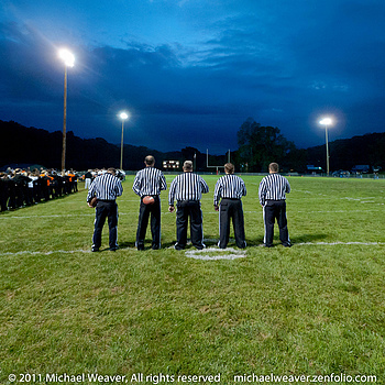 Rural Friday Night Lights | NIKON 17-35MM F/2.8 ED-IF AF-S <br> Click image for more details, Click <b>X</b> on top right of image to close