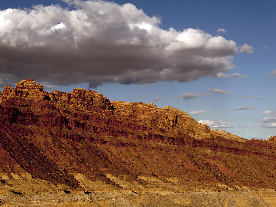 Utah Skies | NIKON 24-70MM F/2.8G ED AF-S N <br> Click image for more details, Click <b>X</b> on top right of image to close