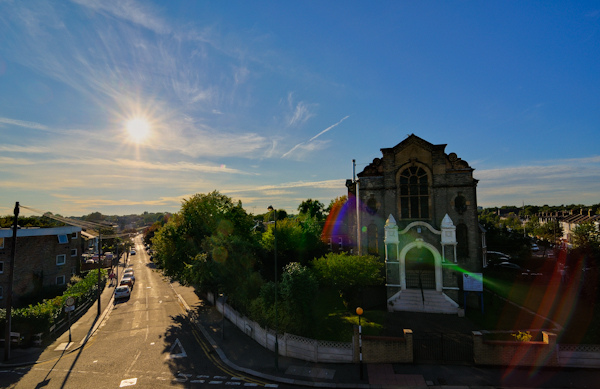 Leytonstone |  TOKINA 11-16MM F/2.8 AT-X116 PRO DX <br> Click image for more details, Click <b>X</b> on top right of image to close
