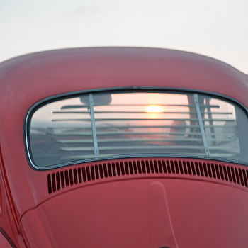 VW sunset | NIKON 18-55MM F/3.5-5.6G ED AF-S II DX <br> Click image for more details, Click <b>X</b> on top right of image to close