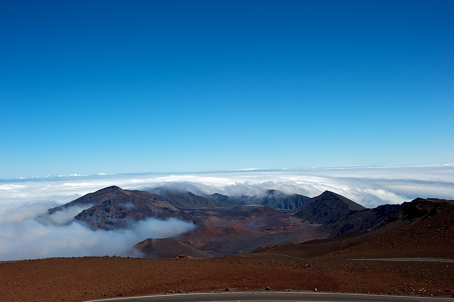 From the top of Maui | NIKON 35-70MM F/2.8D AF <br> Click image for more details, Click <b>X</b> on top right of image to close