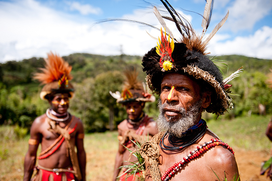 Papua New Guinea | NIKON 24-70MM F/2.8G ED AF-S N <br> Click image for more details, Click <b>X</b> on top right of image to close