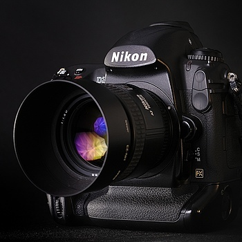 Photo - 30571 | NIKON 60MM F/2.8D AF-S G MICRO N <br> Click image for more details, Click <b>X</b> on top right of image to close