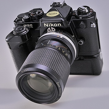 Photo - 31410 | NIKON 28-70MM F/3.5-4.5D AF <br> Click image for more details, Click <b>X</b> on top right of image to close