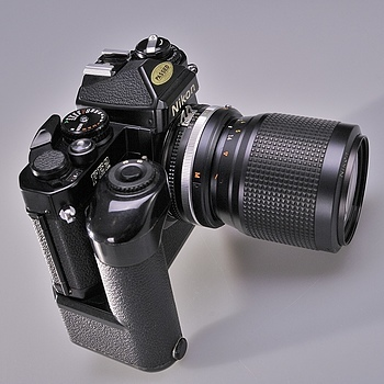 Photo - 31411 | NIKON 28-70MM F/3.5-4.5D AF <br> Click image for more details, Click <b>X</b> on top right of image to close