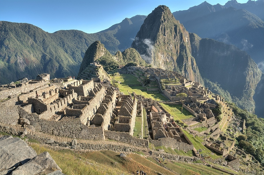 Machu Picchu | NIKON 16-85MM F/3.5-5.6G ED AF-S VR DX <br> Click image for more details, Click <b>X</b> on top right of image to close