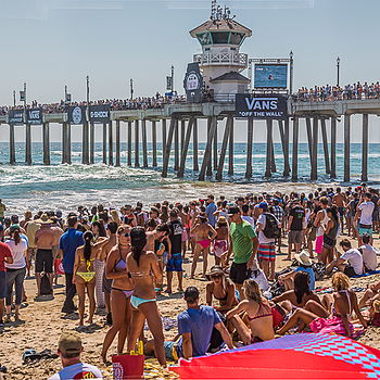 US Open of Surf Finals | LENS MODEL NOT SET <br> Click image for more details, Click <b>X</b> on top right of image to close