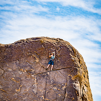 Alabama Hills Rock Climber 5 | LENS MODEL NOT SET <br> Click image for more details, Click <b>X</b> on top right of image to close