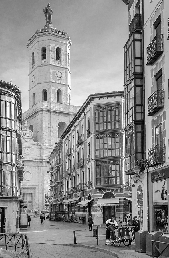 (332) Valladolid (Spain) | NIKON 18-105MM F/3.5-5.6G ED-IF AF-S VR DX <br> Click image for more details, Click <b>X</b> on top right of image to close