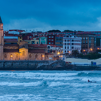Gijón 10 | NIKON 18-105MM F/3.5-5.6G ED-IF AF-S VR DX <br> Click image for more details, Click <b>X</b> on top right of image to close