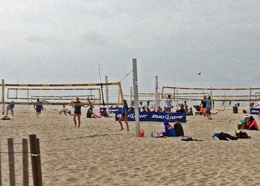 Hermosa Beach, CA | LENS MODEL NOT SET <br> Click image for more details, Click <b>X</b> on top right of image to close