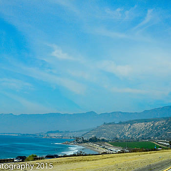 Santa Barbara's Beaches | NIKON 18-55MM F/3.5-5.6G AF-S VR DX <br> Click image for more details, Click <b>X</b> on top right of image to close