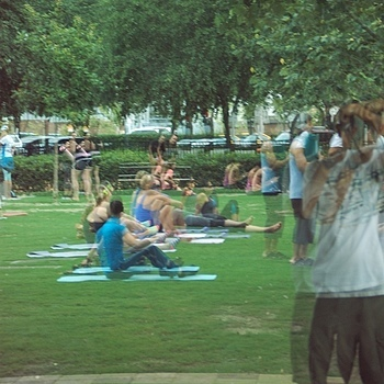 Yoga Mirror | LENS MODEL NOT SET <br> Click image for more details, Click <b>X</b> on top right of image to close