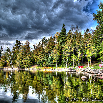 White Lake, Ontario, Canada |  TOKINA 11-16MM F/2.8 AT-X116 PRO DX <br> Click image for more details, Click <b>X</b> on top right of image to close