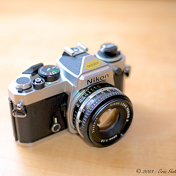 Nikon FE 50 | NIKON 28MM F/2.8 <br> Click image for more details, Click <b>X</b> on top right of image to close