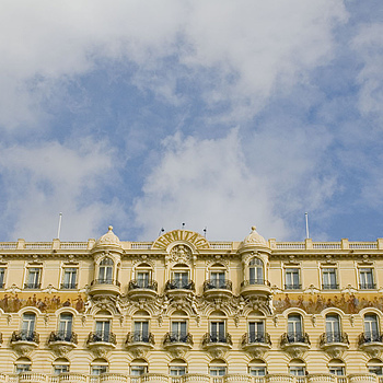 L' Hermitage at Monte Carlo | NIKON 28-200MM F/3.5-5.6D IF AF