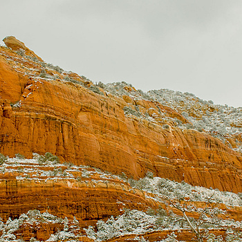 Orange cliff, Sedona | NIKON 28-200MM F/3.5-5.6D IF AF <br> Click image for more details, Click <b>X</b> on top right of image to close