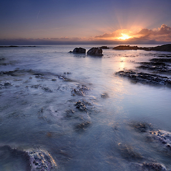Sunrise at Myrtleville |  TOKINA 11-16MM F/2.8 AT-X116 PRO DX <br> Click image for more details, Click <b>X</b> on top right of image to close