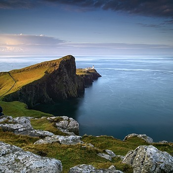 Neist Point | NIKON 16-35MM F/4G ED AF-S VR <br> Click image for more details, Click <b>X</b> on top right of image to close