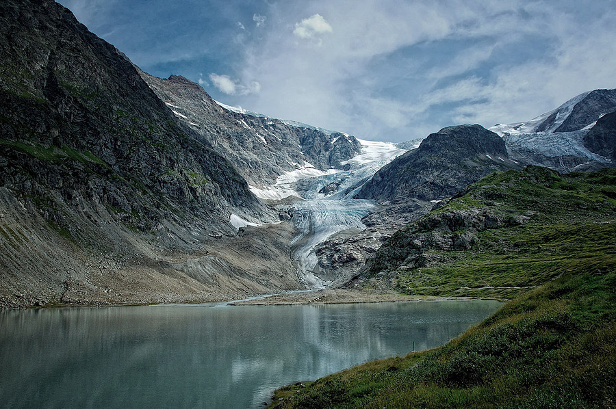 Stein Glacier... | LENS MODEL NOT SET <br> Click image for more details, Click <b>X</b> on top right of image to close