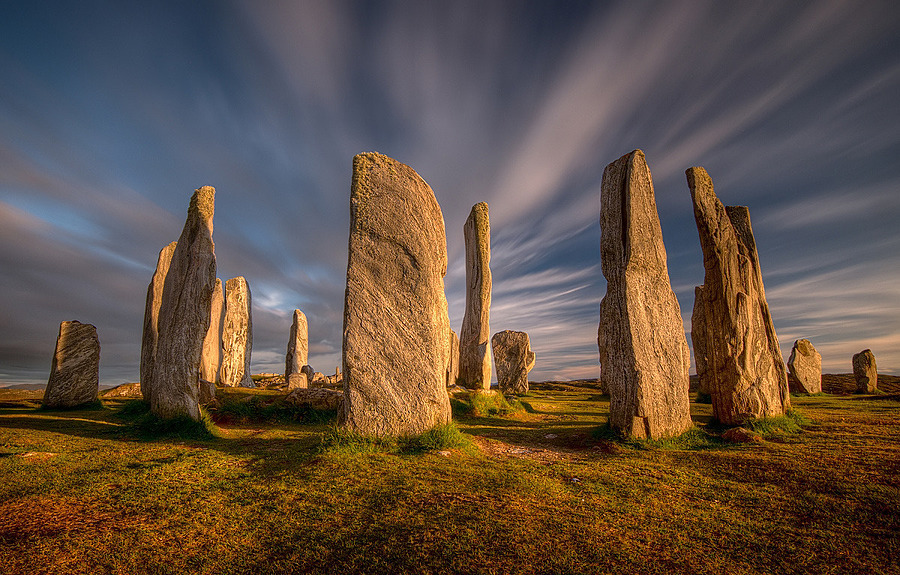 Memory of the Stones | NIKON 10-24MM F/3.5-4.5 ED AF-S DX <br> Click image for more details, Click <b>X</b> on top right of image to close