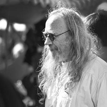 Last Hippie | NIKON 105MM F2.5 <br> Click image for more details, Click <b>X</b> on top right of image to close
