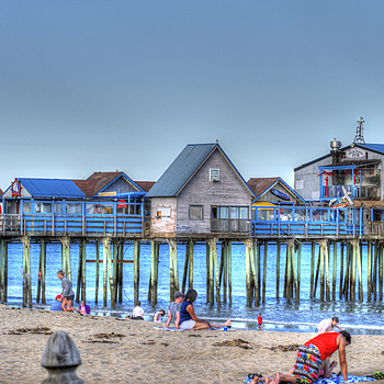 OOB Pier | LENS MODEL NOT SET <br> Click image for more details, Click <b>X</b> on top right of image to close