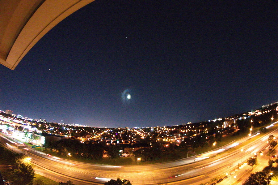 Photo - 39980 | ROKINON 8MM FISHEYE <br> Click image for more details, Click <b>X</b> on top right of image to close