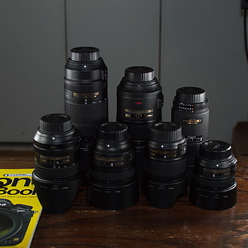 Photo - 101196 | NIKON 35MM F/1.8G AF-S DX <br> Click image for more details, Click <b>X</b> on top right of image to close