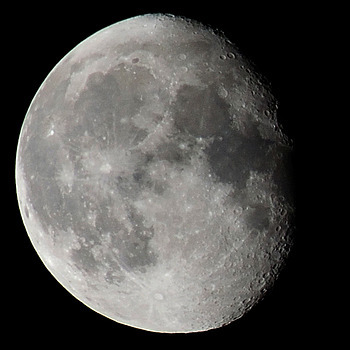 Moon 3 | SIGMA 70-300MM F4-5.6 <br> Click image for more details, Click <b>X</b> on top right of image to close