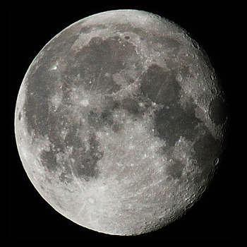 Moon 2 | SIGMA 70-300MM F4-5.6 <br> Click image for more details, Click <b>X</b> on top right of image to close