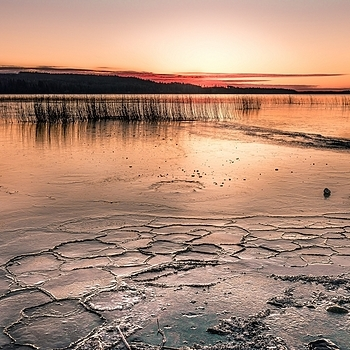 Frozen lake | SIGMA 35MM F1.4 ART <br> Click image for more details, Click <b>X</b> on top right of image to close