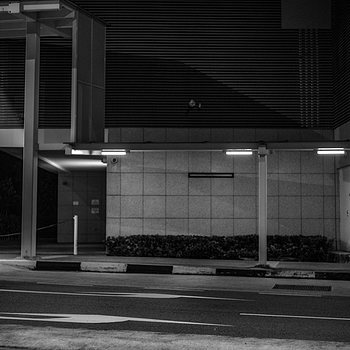 Deep at night | NIKON 50MM F/1.4 <br> Click image for more details, Click <b>X</b> on top right of image to close