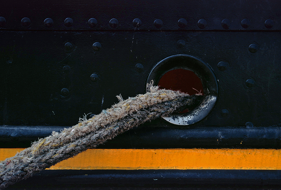 Mooring | NIKON 35MM F/2.0 <br> Click image for more details, Click <b>X</b> on top right of image to close
