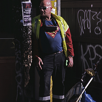 Sometimes Superheros need second jobs too | TOKINA 80-200MM F2.8 <br> Click image for more details, Click <b>X</b> on top right of image to close
