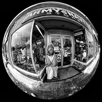 Chief! | NIKON 8MM F/2.8 CIRCULAR FISHEYE