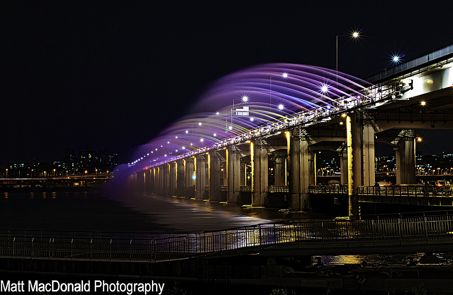 Rainbow Bridge | NIKON 50MM F/1.8 AF <br> Click image for more details, Click <b>X</b> on top right of image to close