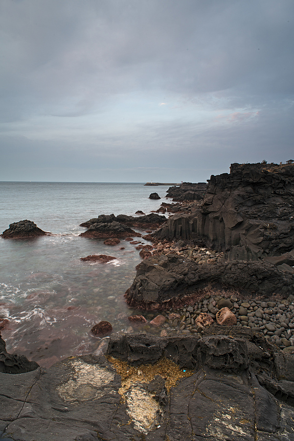 Volcanic Remnants | NIKON 20MM F/2.8 <br> Click image for more details, Click <b>X</b> on top right of image to close