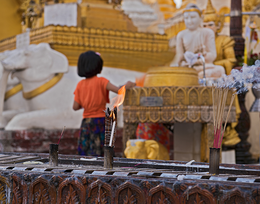 Myanmar Child Lighting Incense | NIKON 24-70MM F/2.8G ED AF-S N <br> Click image for more details, Click <b>X</b> on top right of image to close