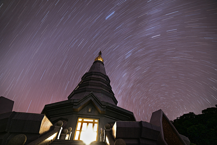 Doi Inthanon | NIKON 14-24MM F/2.8G ED AF-S N <br> Click image for more details, Click <b>X</b> on top right of image to close