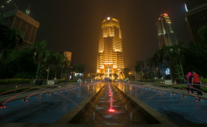 Public Bank Tower of Malaysia