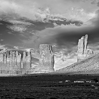 Monument Valley Fingers | NIKON 28-300MM F/3.5-5.6G ED VR <br> Click image for more details, Click <b>X</b> on top right of image to close