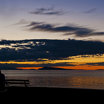 Qualicum Beach Life | NIKON 24-70MM F/2.8G ED AF-S N <br> Click image for more details, Click <b>X</b> on top right of image to close