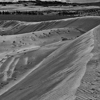 Silver Dunes Southern Vietnam | NIKON 50MM F/1.4D AF <br> Click image for more details, Click <b>X</b> on top right of image to close